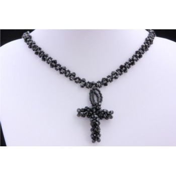 Collier CHRIST'ALL